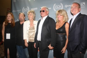 Patti Judd, Dale Strack, Tom Berenger, Kevin Leap